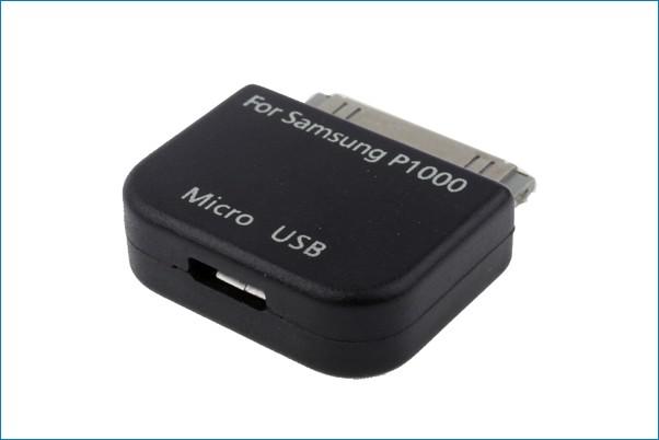 Adaptador micro usb para samsung galaxy tab for Tablet samsung con porta usb