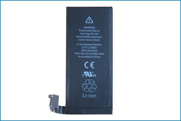 Recambio Bateria Iphone S
