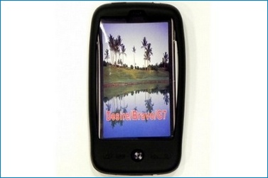 Silicon Case for HTC Desire