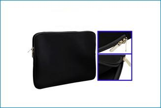 "Funda Neopreno 7"" Netbook / tablet . Negra"