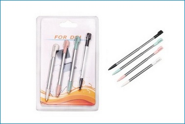 4 x Stylus Touch Pen for Nintendo DSi