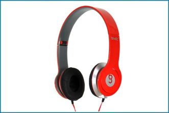 Auriculares 3.5 mm MP3, MP4, Ipod