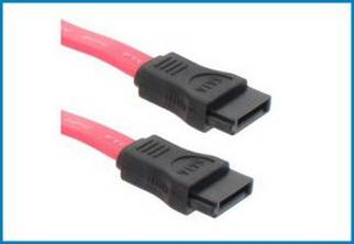 Cable Datos SATA Recto 40cm