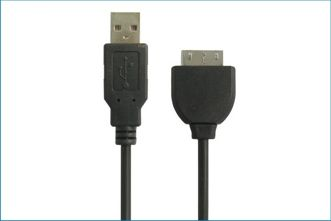 Cable USB de datos y Carga PSP GO