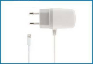 Cargador de pared Lightning iPhone 5 - 5V / 1A
