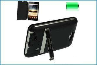 Funda con bater�a Power Bank para Samsung Galaxy NOTE