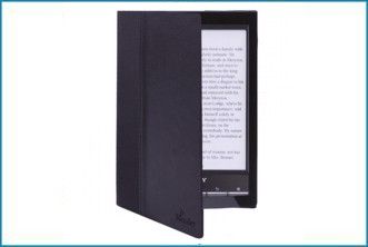 Funda Ebook Sony Reader . Negro