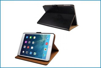 Funda Smart Cover iPad Mini / Mini 2 . NEGRA