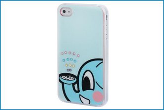 Funda Trasera iPhone 4 / 4S . KW Elefante