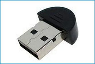 ADAPTADOR BLUETOOTH USB MINI V2.0
