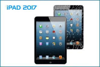 Cambio Pantalla Táctil Apple iPad 2017