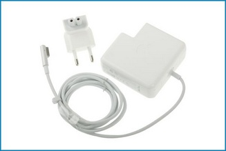Adaptador de corriente compatible MacBook . 85 W